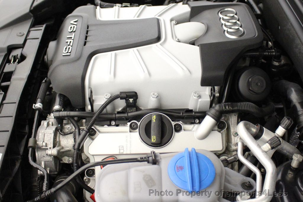 2015 Audi S5 Cabriolet CERTIFIED S5 3.0t Quattro AWD COMFORT TECH CAM NAVI - 17517063 - 18