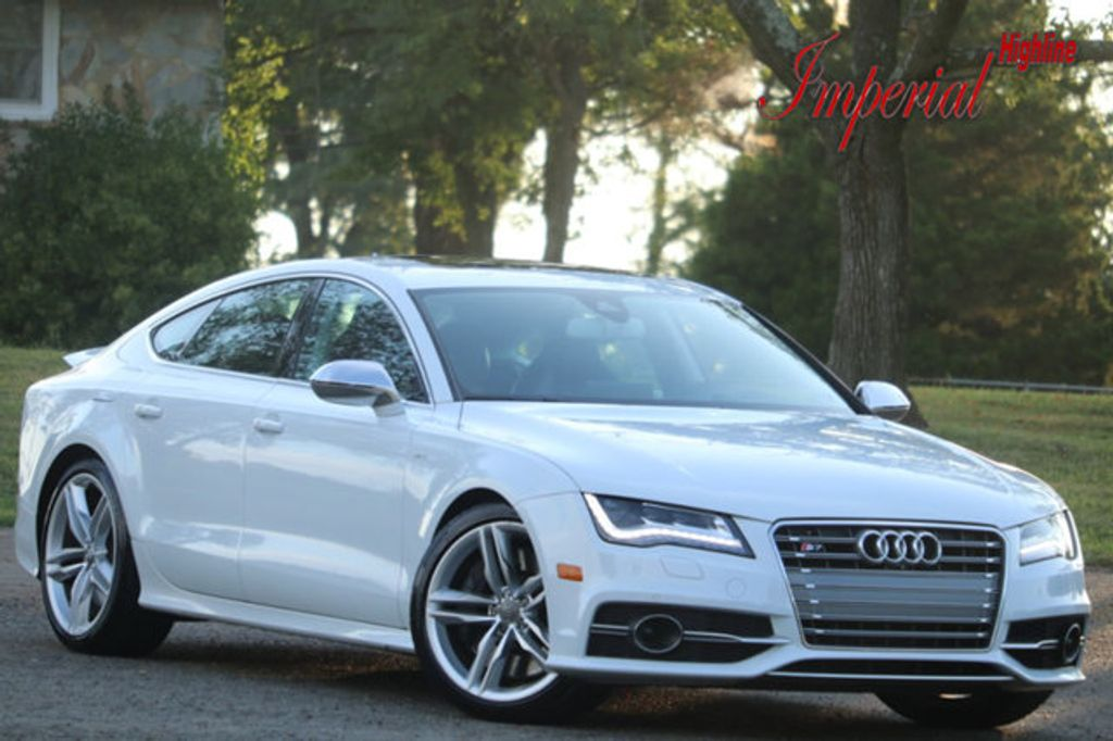 Dealer Video - 2015 Audi S7 4dr Hatchback - 19136767