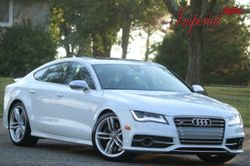 2015 Audi S7 - WAUW2AFC4FN005996