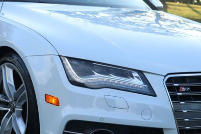 2015 Audi S7 4dr Hatchback - Click to see full-size photo viewer