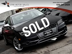 2015 Audi S7 - WAUW2AFC8FN058698