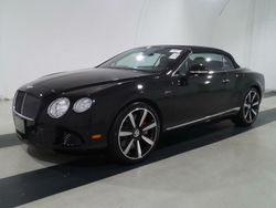 2015 Bentley Continental GT Speed - SCBGJ3ZA2FC044844
