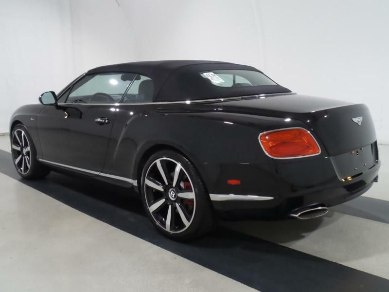2015 Bentley Continental GT Speed 2dr Convertible for Sale in ...