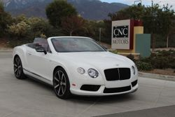 2015 Bentley Continental GT V8 S - SCBGH3ZA0FC043171