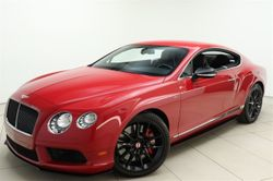 2015 Bentley Continental GT V8 S - SCBFH7ZA4FC041216
