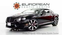 2015 Bentley Continental GT V8 S - SCBFH7ZA1FC046096