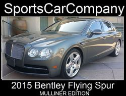 2015 Bentley Flying Spur - SCBET9ZA0FC042739