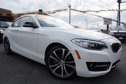 2015 BMW 2 Series - WBA1F5C50FV257630