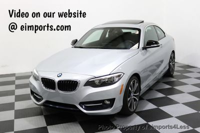 2015 BMW 2 Series - WBA1F9C54FV544069