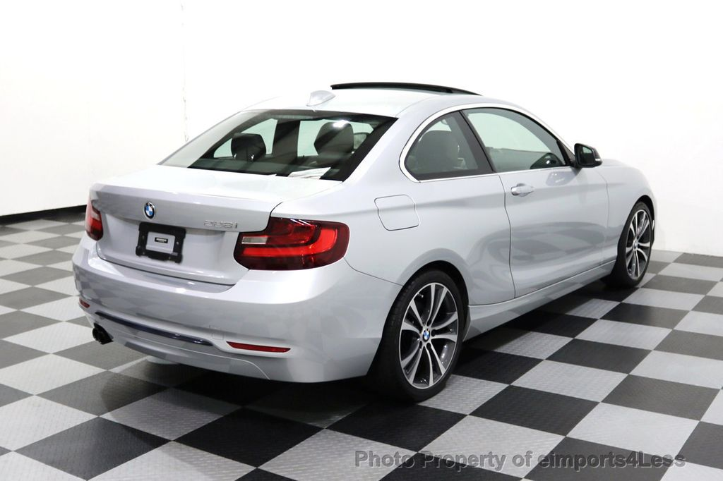 2015 BMW 2 Series CERTIFIED 228i SPORT LINE PREMIUM TECH NAVIGATION - 17958312 - 17