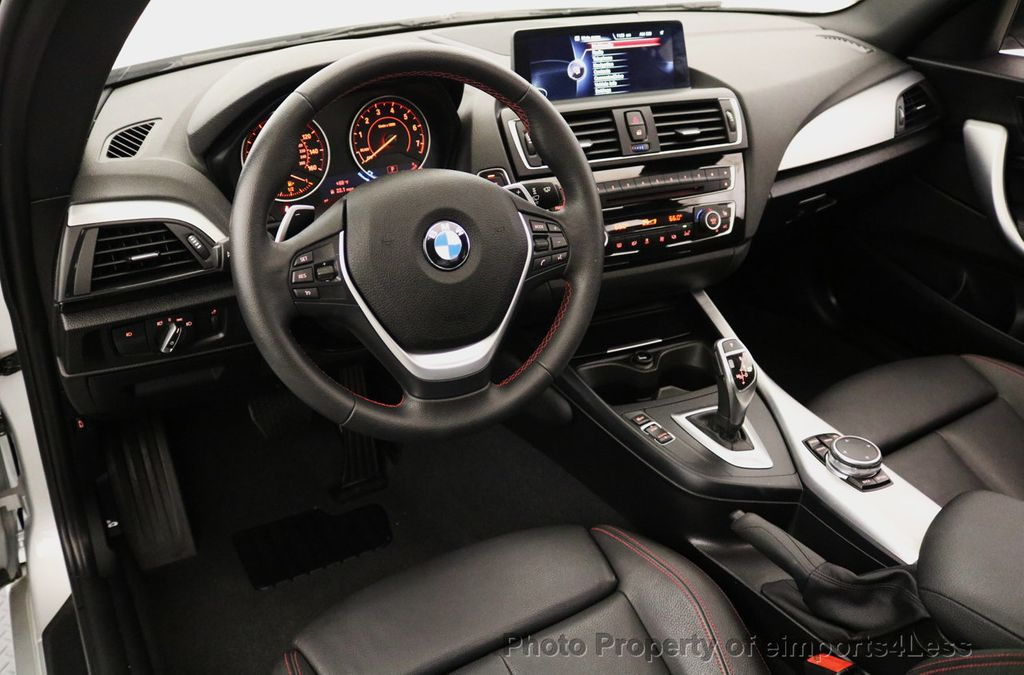2015 BMW 2 Series CERTIFIED 228i SPORT LINE PREMIUM TECH NAVIGATION - 17958312 - 32