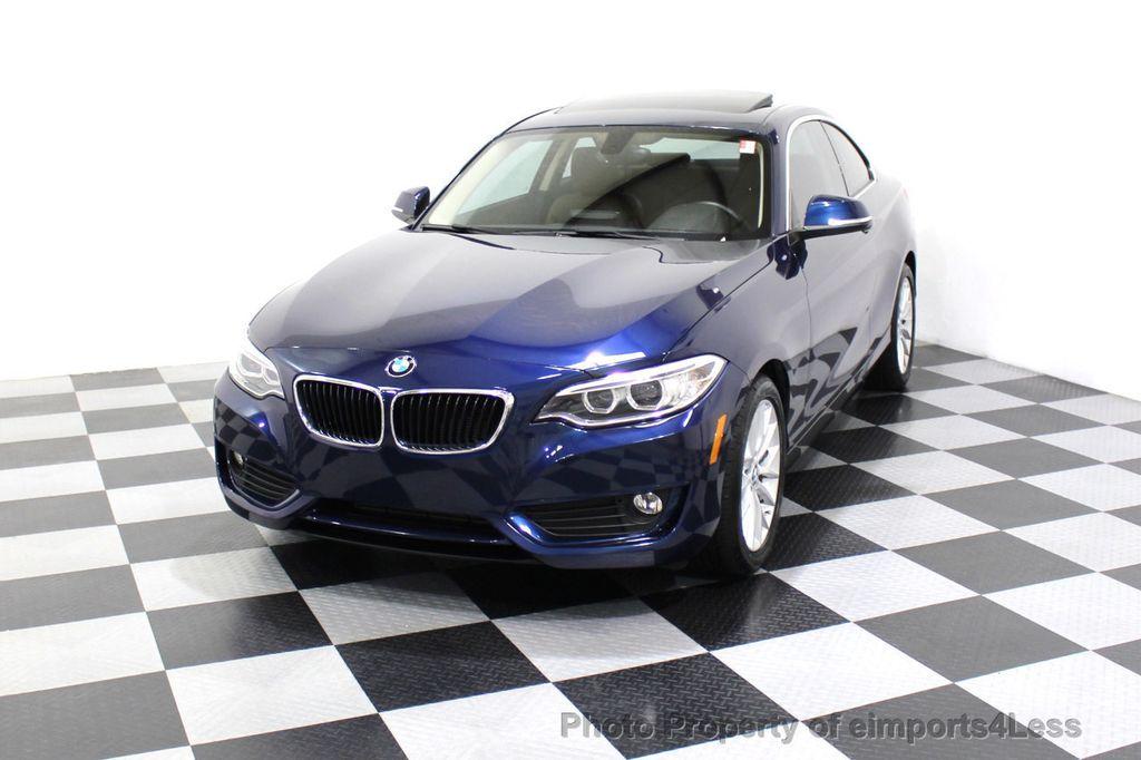 2015 BMW 2 Series CERTIFIED 228i xDRIVE AWD HK XENONS PREMIUM - 18147503 - 13