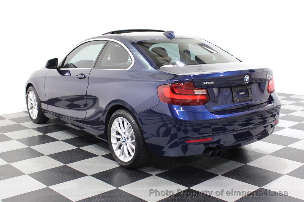 2015 BMW 2 Series CERTIFIED 228i xDRIVE AWD HK XENONS PREMIUM - 18147503 - 2