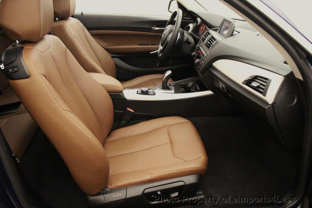 2015 BMW 2 Series CERTIFIED 228i xDRIVE AWD HK XENONS PREMIUM - 18147503 - 39