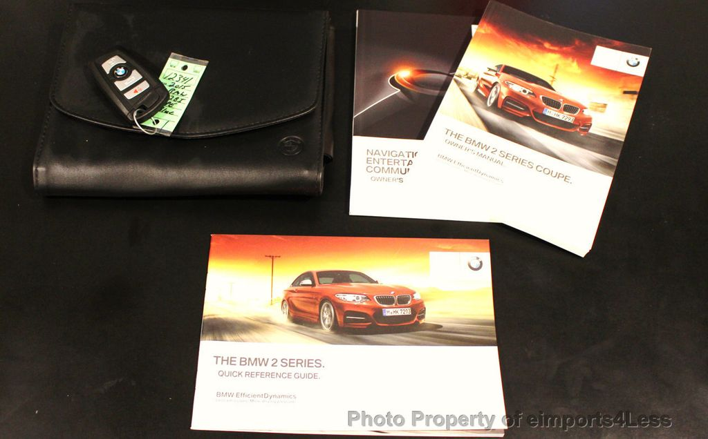 2015 BMW 2 Series CERTIFIED 228i xDRIVE AWD HK XENONS PREMIUM - 18147503 - 40