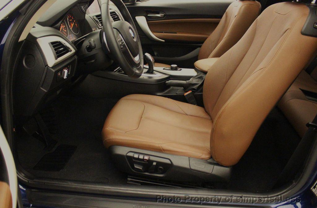 2015 BMW 2 Series CERTIFIED 228i xDRIVE AWD HK XENONS PREMIUM - 18147503 - 50
