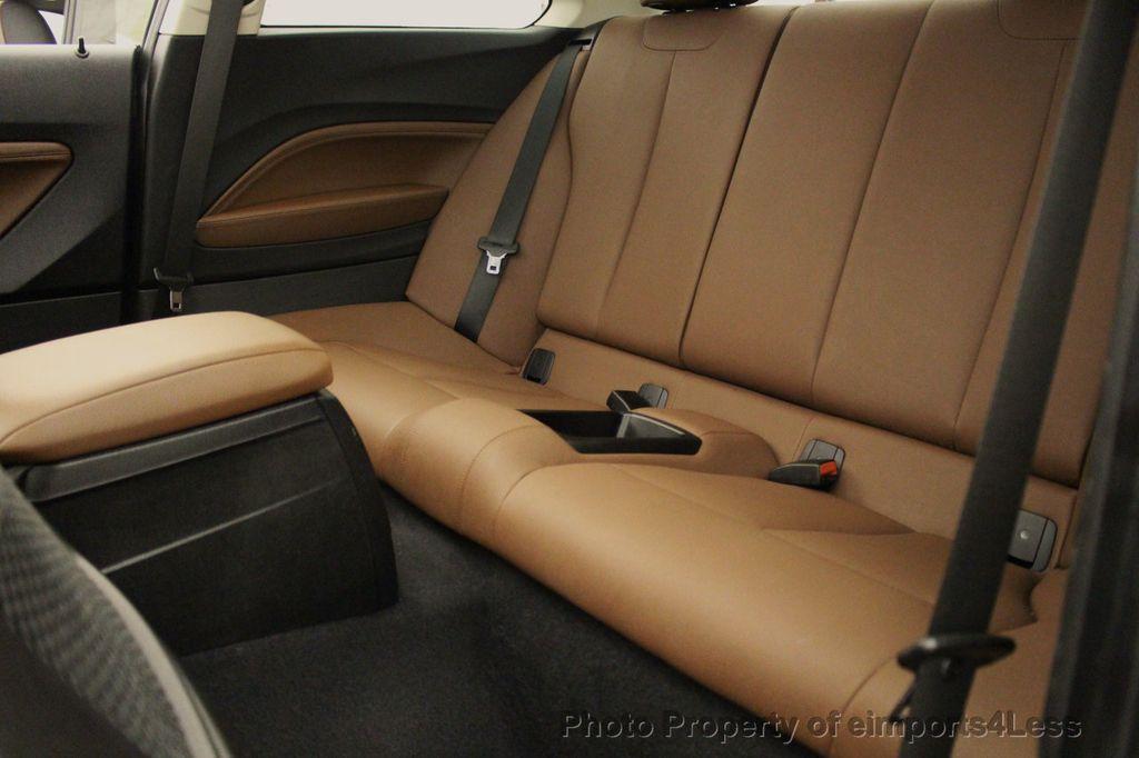 2015 BMW 2 Series CERTIFIED 228i xDRIVE AWD HK XENONS PREMIUM - 18147503 - 7