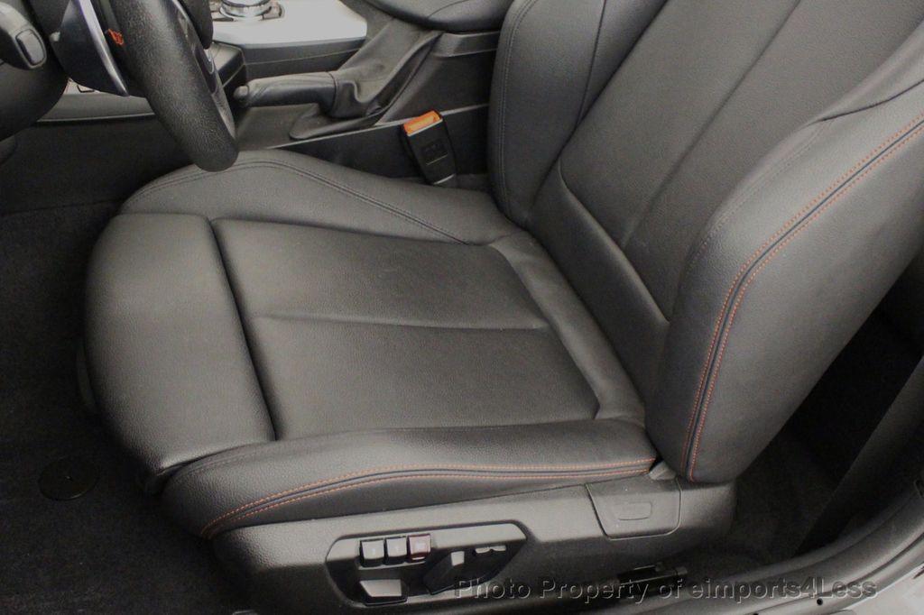 2015 BMW 2 Series CERTIFIED 228i xDRIVE AWD Sport Line TECH NAVIGATION - 18196736 - 23