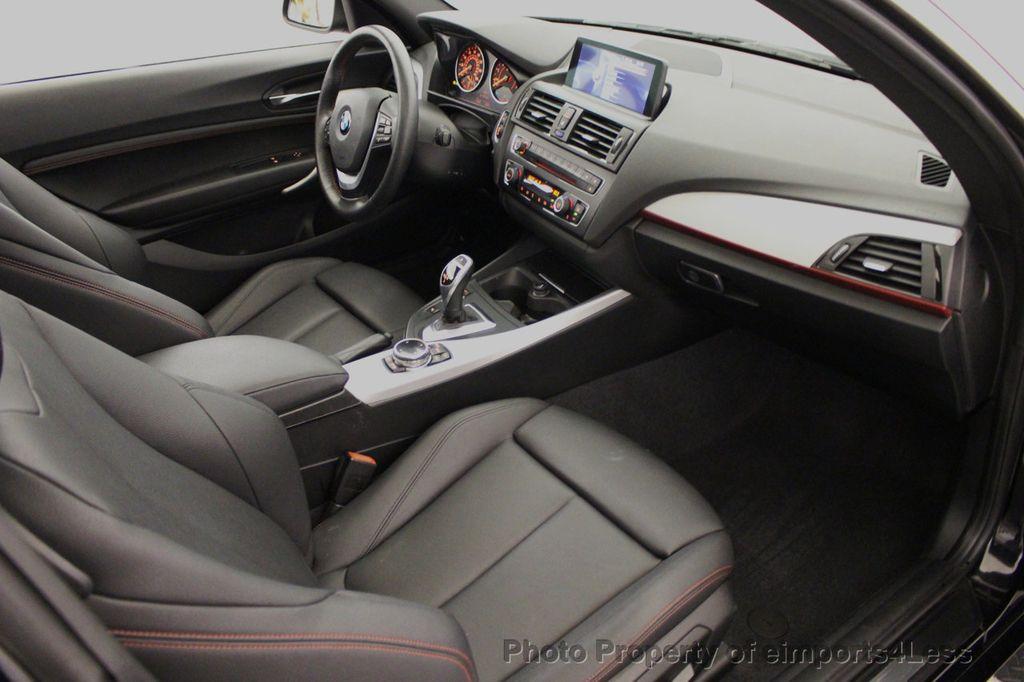 2015 BMW 2 Series CERTIFIED 228i xDRIVE AWD Sport Line TECH NAVIGATION - 18196736 - 39