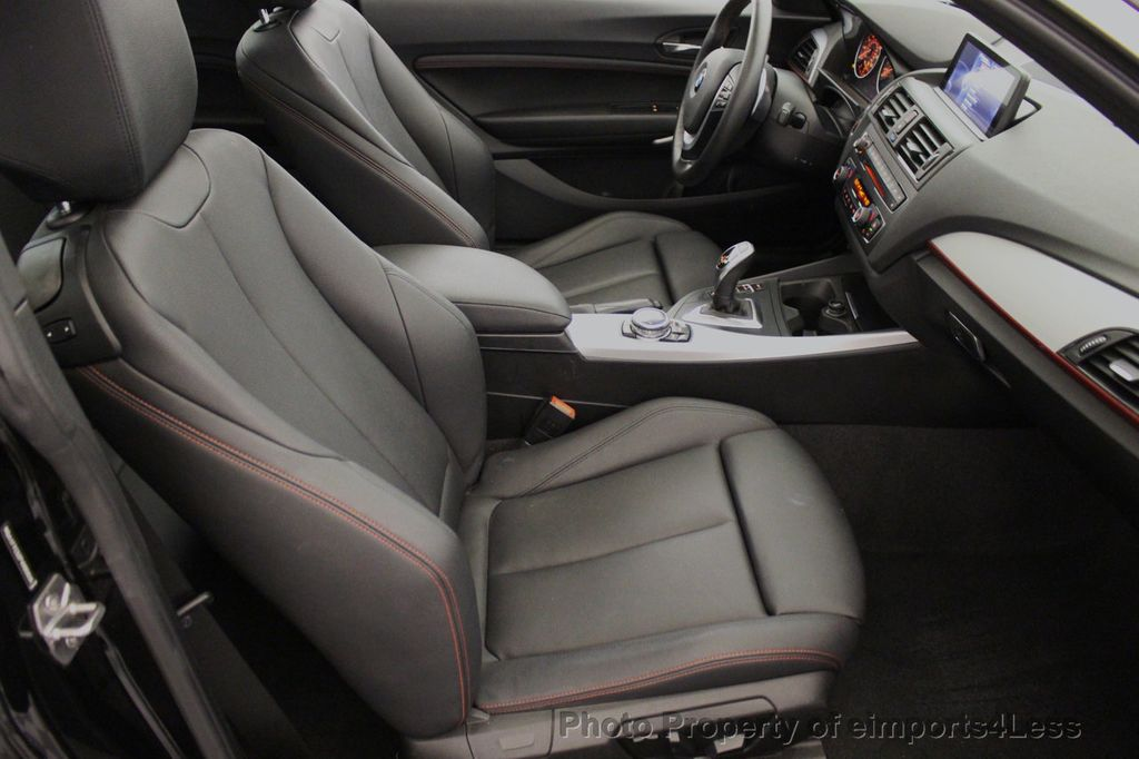 2015 BMW 2 Series CERTIFIED 228i xDRIVE AWD Sport Line TECH NAVIGATION - 18196736 - 49