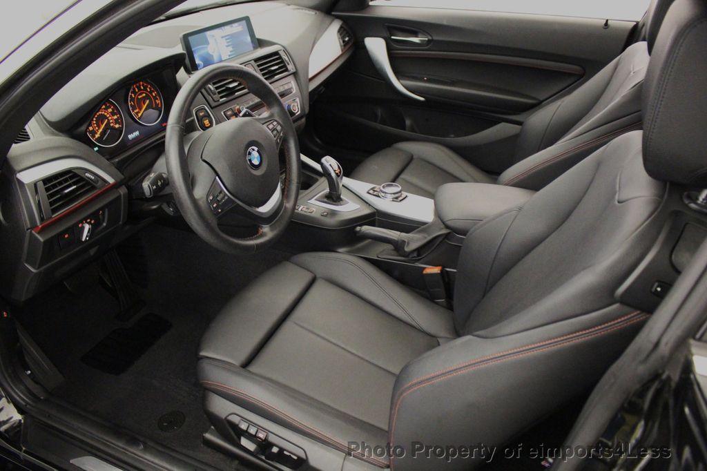 2015 BMW 2 Series CERTIFIED 228i xDRIVE AWD Sport Line TECH NAVIGATION - 18196736 - 5