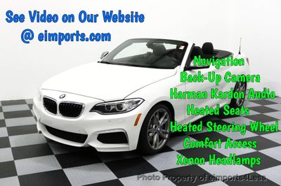 2015 BMW 2 Series - WBA1M1C56FV393257