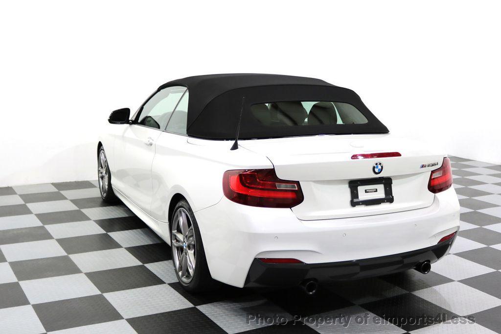 2015 BMW 2 Series CERTIFIED M235i PREMIUM TECH ASSIST CAMERA NAVI - 17696955 - 2