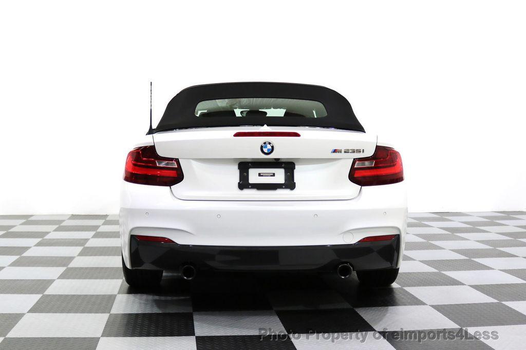 2015 BMW 2 Series CERTIFIED M235i PREMIUM TECH ASSIST CAMERA NAVI - 17696955 - 30