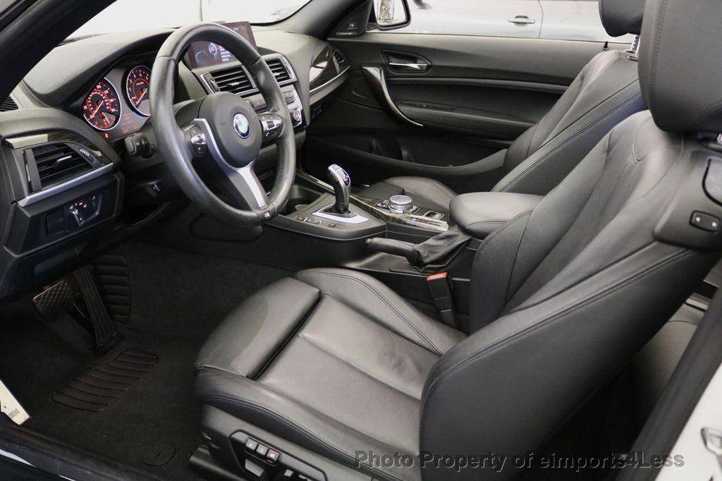 2015 BMW 2 Series CERTIFIED M235i PREMIUM TECH ASSIST CAMERA NAVI - 17696955 - 32