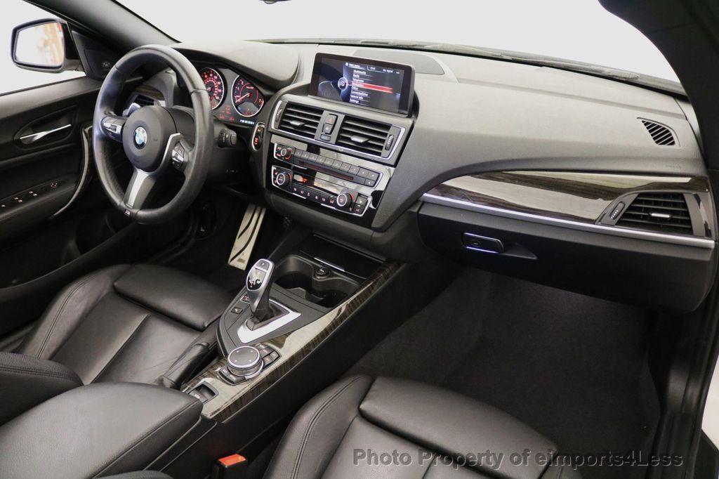 2015 BMW 2 Series CERTIFIED M235i PREMIUM TECH ASSIST CAMERA NAVI - 17696955 - 34