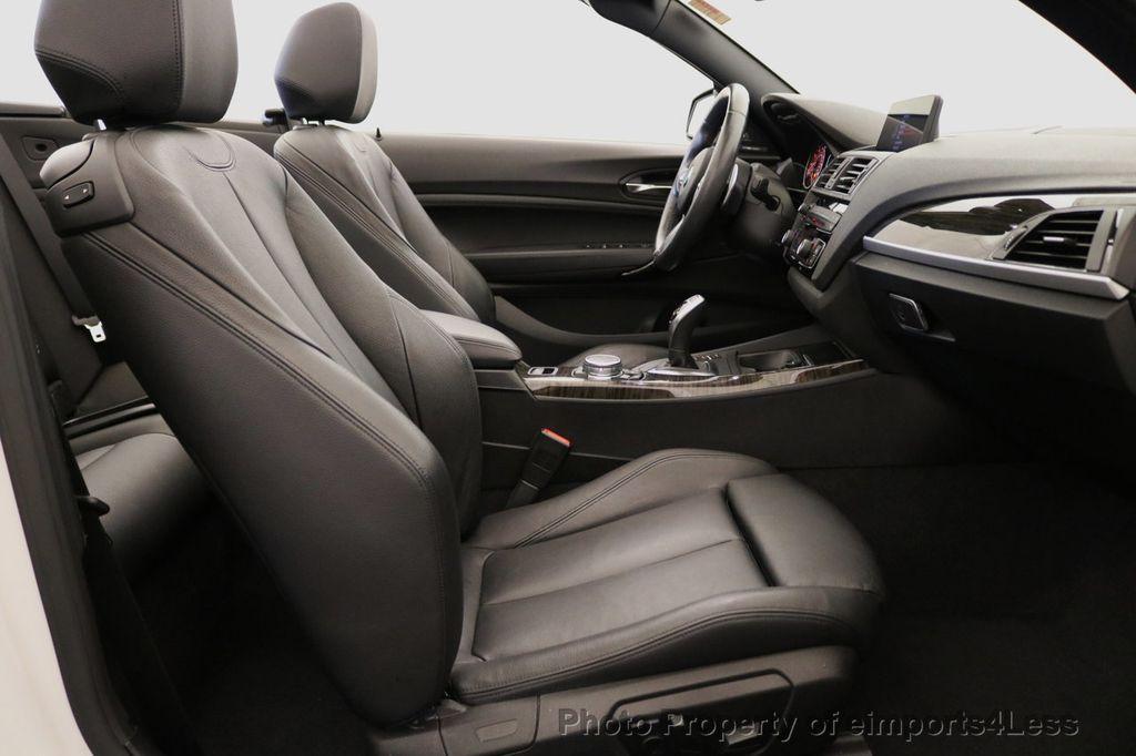 2015 BMW 2 Series CERTIFIED M235i PREMIUM TECH ASSIST CAMERA NAVI - 17696955 - 35