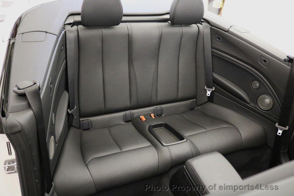 2015 BMW 2 Series CERTIFIED M235i PREMIUM TECH ASSIST CAMERA NAVI - 17696955 - 37