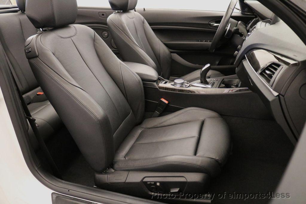 2015 BMW 2 Series CERTIFIED M235i PREMIUM TECH ASSIST CAMERA NAVI - 17696955 - 39