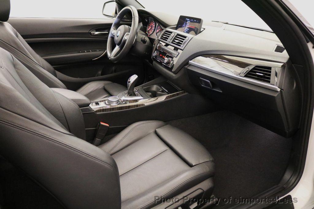2015 BMW 2 Series CERTIFIED M235i PREMIUM TECH ASSIST CAMERA NAVI - 17696955 - 6