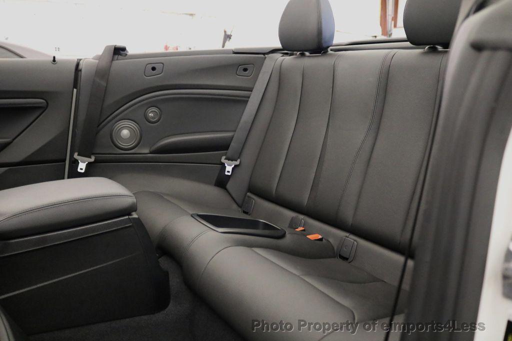 2015 BMW 2 Series CERTIFIED M235i PREMIUM TECH ASSIST CAMERA NAVI - 17696955 - 7