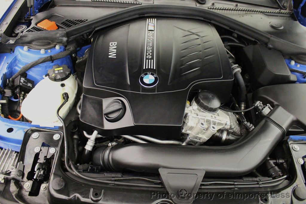 2015 BMW 2 Series CERTIFIED M235i PREMIUM XENON COLD TECH DRIVER ASSIST NAV - 18319521 - 20
