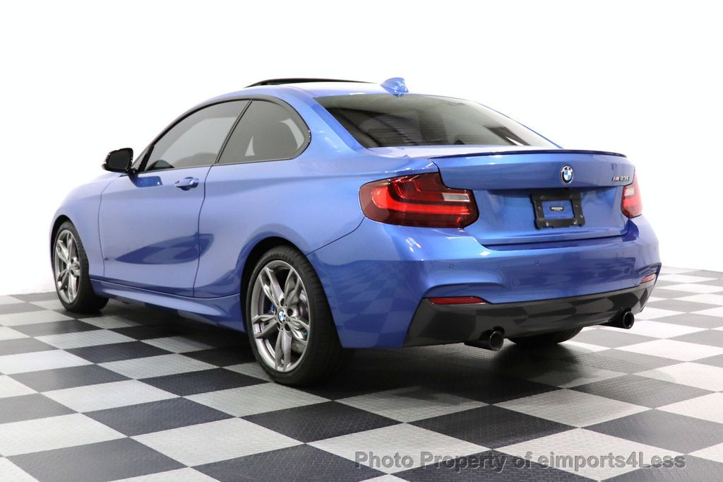 2015 BMW 2 Series CERTIFIED M235i PREMIUM XENON COLD TECH DRIVER ASSIST NAV - 18319521 - 2