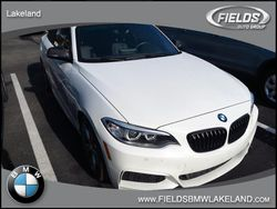 2015 BMW 2 Series - WBA1J7C58FV358294