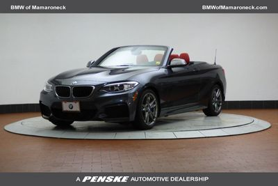 2015 BMW 2 Series M235i Convertible