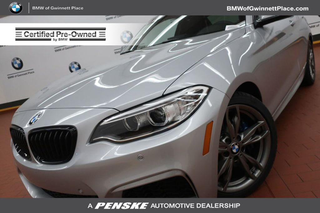 Dealer Video - 2015 BMW 2 Series M235i - 17464113