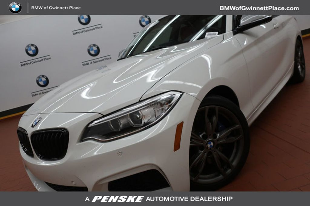 Dealer Video - 2015 BMW 2 Series M235i - 17850016