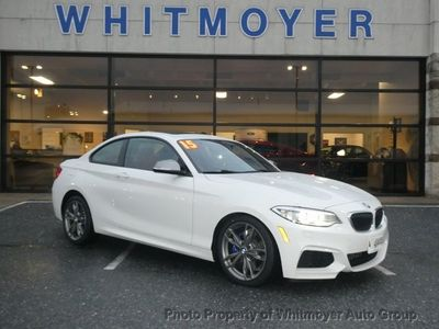 2015 BMW 2 Series M235i xDrive Coupe