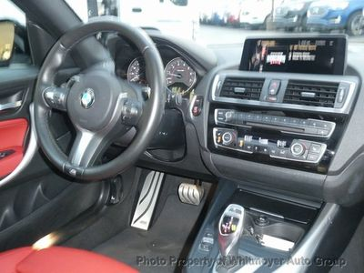 2015 BMW 2 Series M235i xDrive - Click to see full-size photo viewer