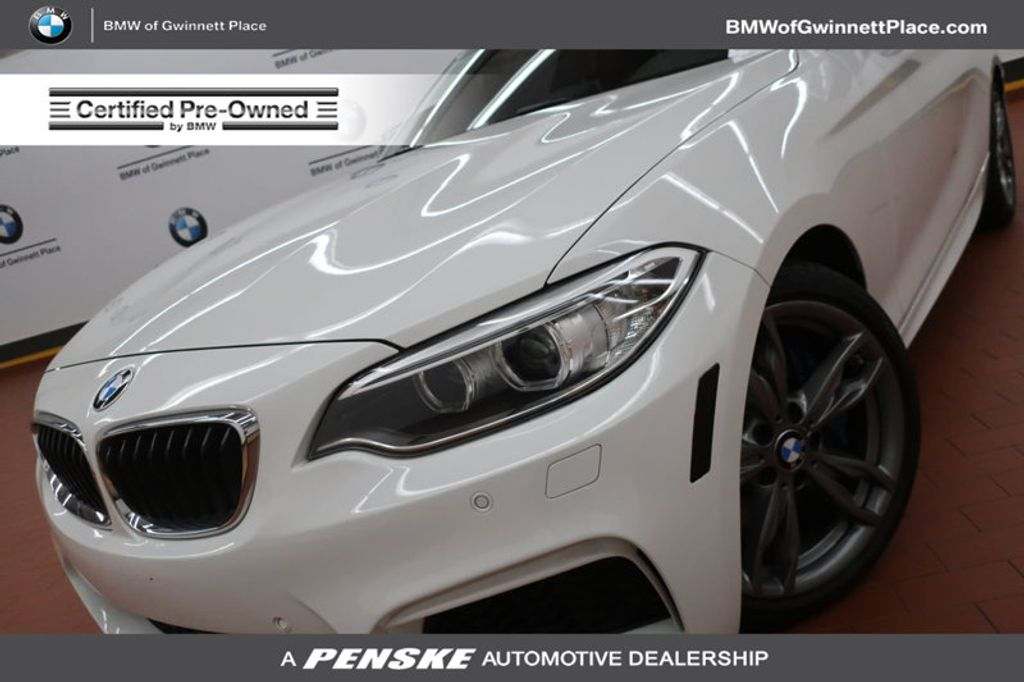 2015 BMW 2 Series M235i xDrive - 17435279 - 0
