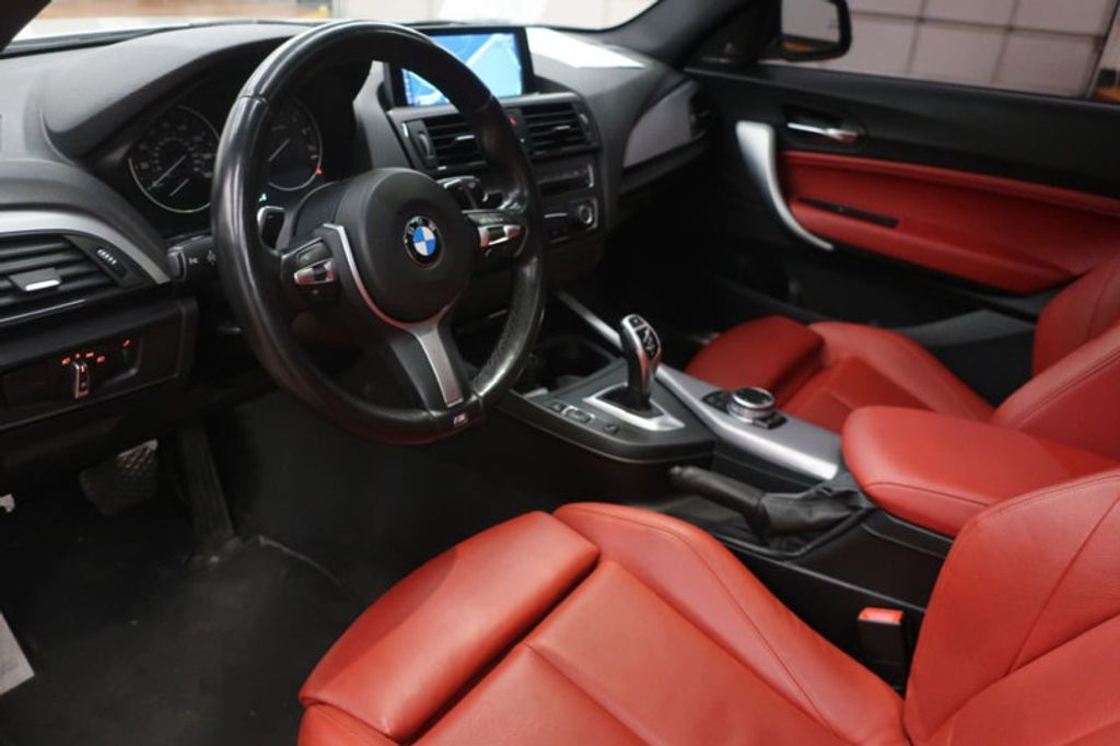 2015 BMW 2 Series M235i xDrive - 17435279 - 14