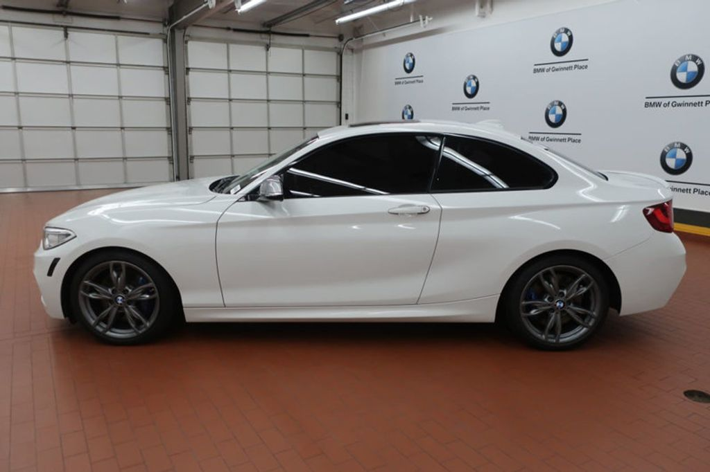 2015 BMW 2 Series M235i xDrive - 17435279 - 1