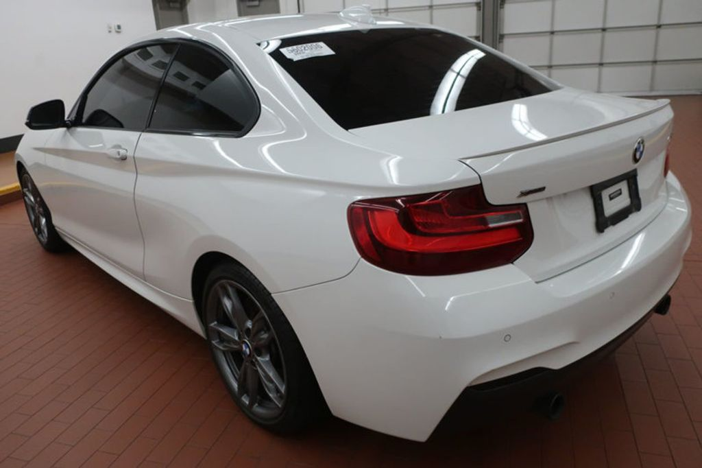 2015 BMW 2 Series M235i xDrive - 17435279 - 2