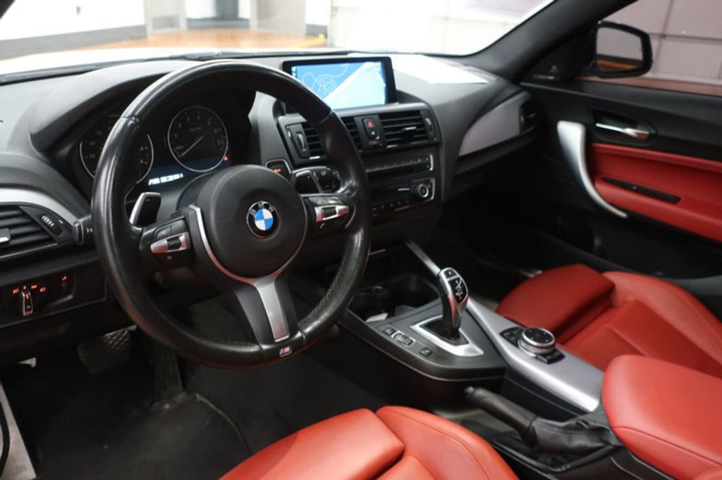 2015 BMW 2 Series M235i xDrive - 17435279 - 30