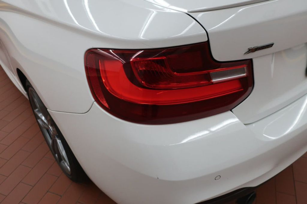 2015 BMW 2 Series M235i xDrive - 17435279 - 3