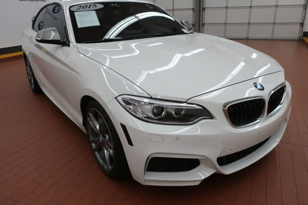 2015 BMW 2 Series M235i xDrive - 17435279 - 7